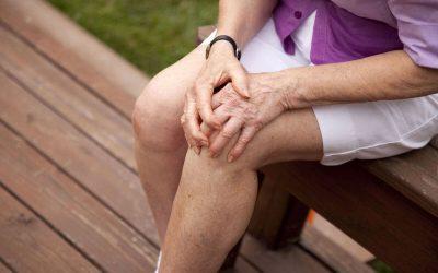 ТОП-5 средств для лечения суставов
